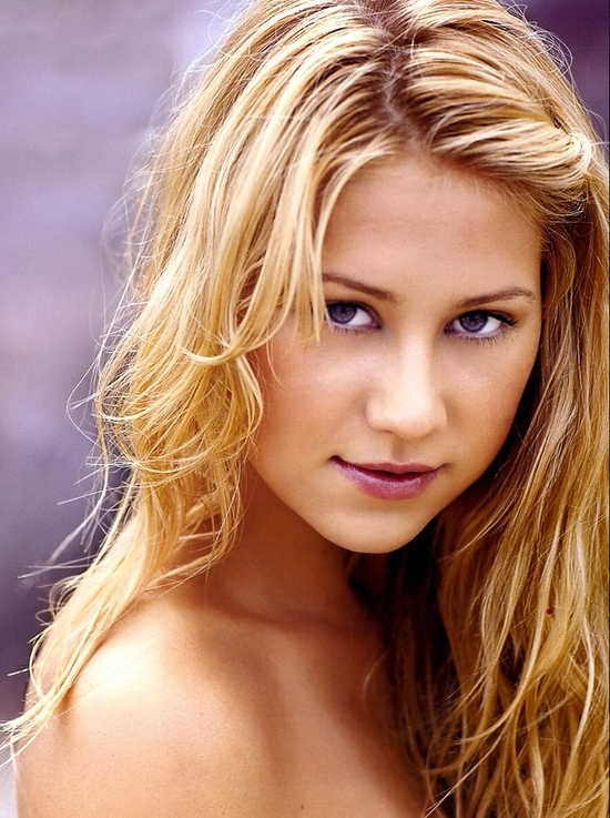 Anna Kournikova joins 'The Biggest Loser' as trainer