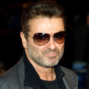 George Michael responding to treatment