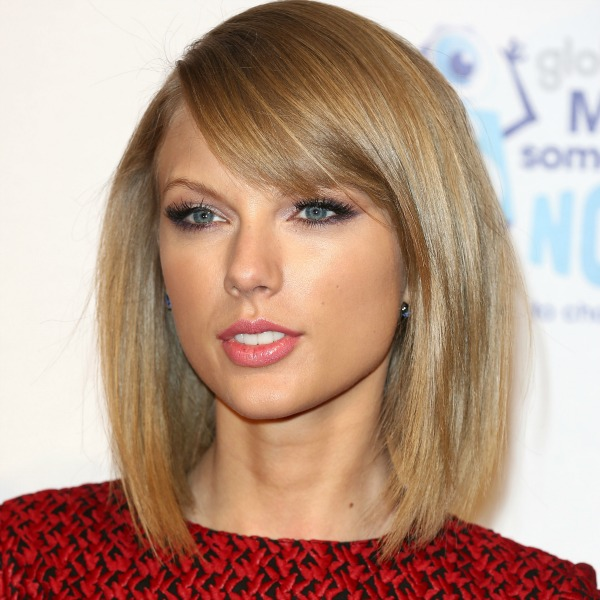 Taylor SwiftWashington D.C., Oct. 14(ANI): This year she was just a guest in the
