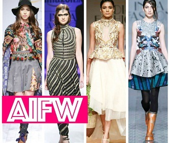 AIFW AW'16 to witness first accessory show