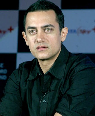 TV show my most ambitious project: Aamir Khan