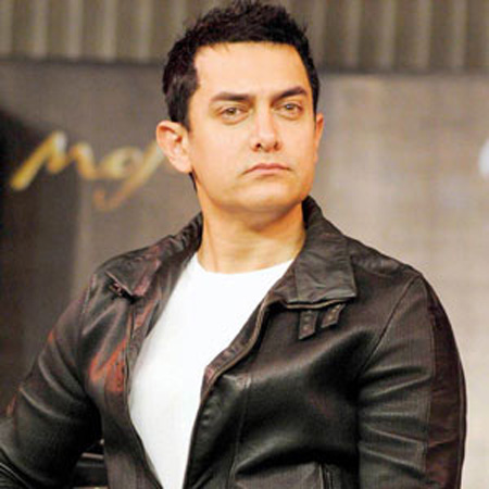 Aamir Khan to feature in 'C.I.D.