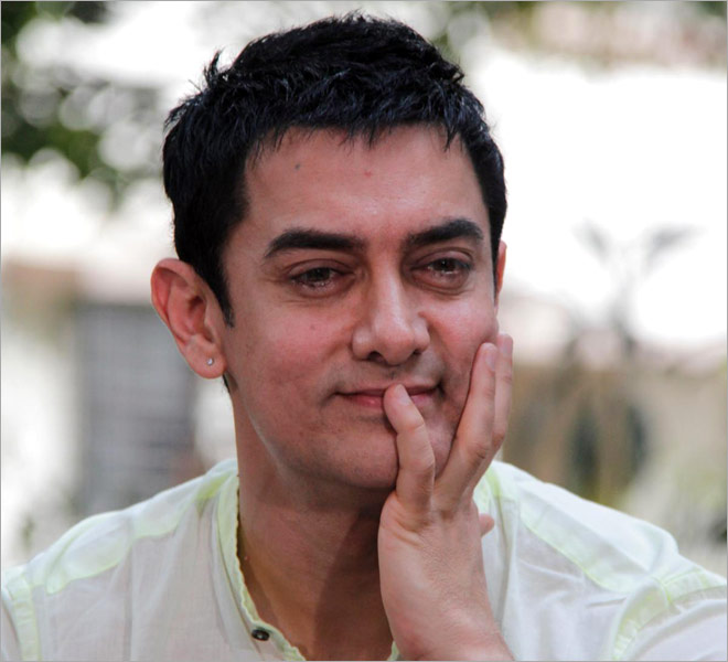 'We should encourage documentary films', says Aamir Khan