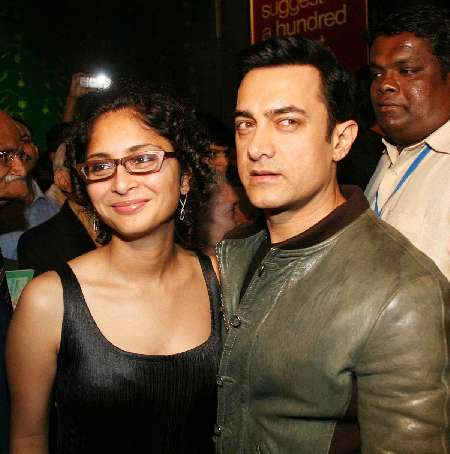 Aamir names son after Maulana Azad