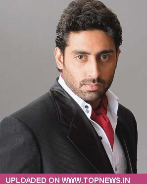 Abhishek an ideal brand ambassador