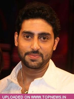 I never thought I'd make it through 10 years: Abhishek Bachchan