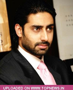 Happy birthday Jiggerypoo, Abhishek wishes John!