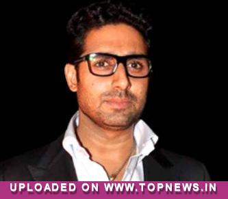 It's an honour to work with Aamir in 'Dhoom 3': Abhishek
