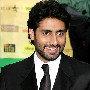 Abhishek thanks fans for wishing Ash on baby shower