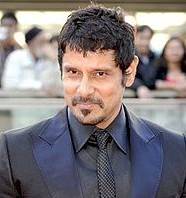 Vikram's 'Thaandavam' role inspired by real life character