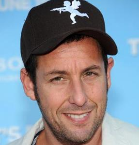 Adam Sandler tops Forbes' 'Most Overpaid Actors 2013' list