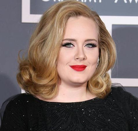 Adele may sign 80m pounds deal with Sony for new album despite her own label