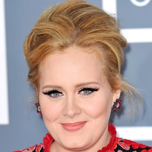 Adele wins best single for `Skyfall` at Brit Awards