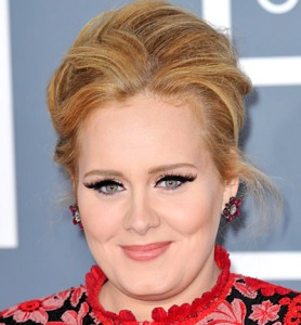 Adele's album `21` tops 2012 global album chart
