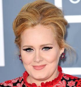 Adele's album `21` tops 2012 global album chart