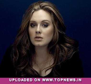 Adele declines Winehouse tribute show
