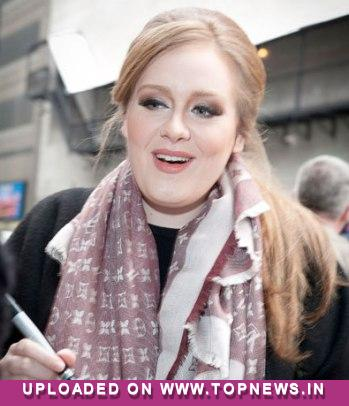 Adele's `Rolling In The Deep` most played song on US radio in 2011