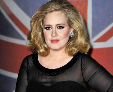 Adele mum on next 'Bond' theme song
