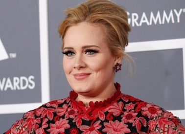 Adele's Grammy Awards gatecrasher fan arrested