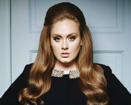 Adele set to judge 'The X-Factor' after few years