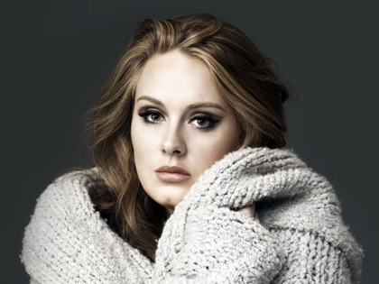 Adele adds class to Grammy red carpet with her 'not-dramatic' look