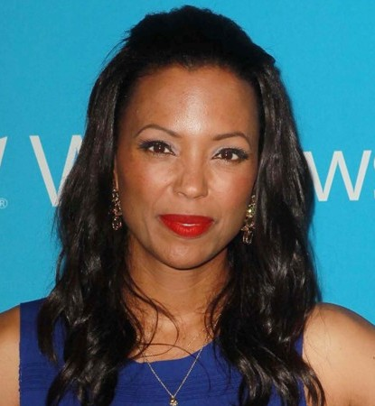 Aisha Tyler joins 'Criminal Minds'