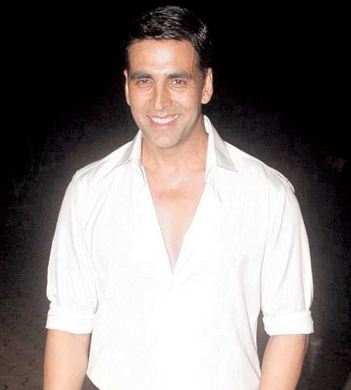Akshay Kumar welcomes decision to hoist tricolour in varsities