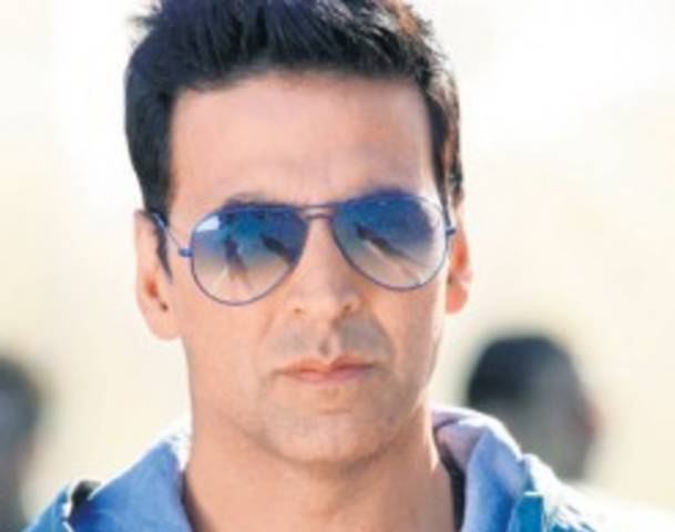 Why is Akshay missing from 'Joker' promotions?