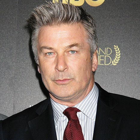 Alec Baldwin to join Matt Damon in 'Downsizing'