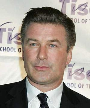 Alec Baldwin 'thinking of running for NY mayor'