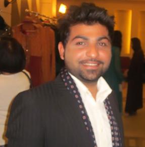 A riot of colours at Karachi fashion week