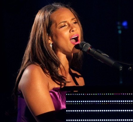 Alicia Keys parts ways with long-time manager