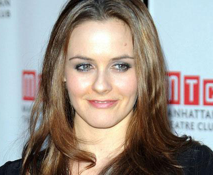 Alicia Silverstone raising son in 'healthy' way