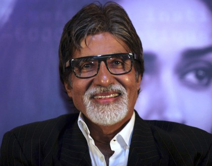 Big B-starrer `Kabhie Kabhie` clocks 40 years today