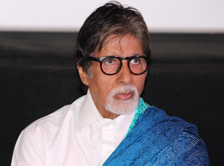 Amitabh Bachchan urges govt. to take stringent action against those responsible