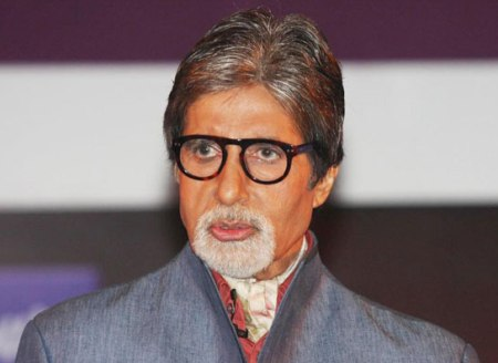 """""""Stop this disgusting habit of always comparing negatively"""": Big B"""