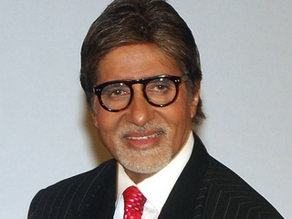 Big B honoured at Florence film fest