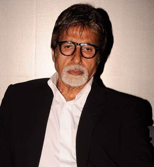 Why is Big B upset?