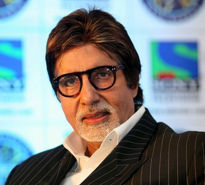 Big B invited as guest of honour at Italy film fest