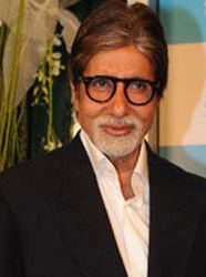 Big B gives sneak peek into fiction show