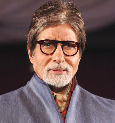 With abundant talent, Big B finds it tough to choose the best!
