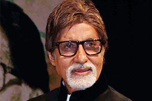 Rafi sang great songs without technological support, says Big B
