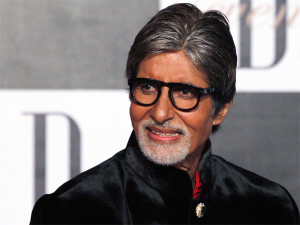 Big B back to shooting films by January end