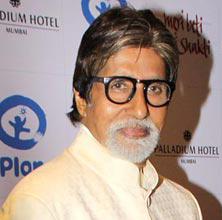 Will Big B feature in Kannada film 'Kabira'?
