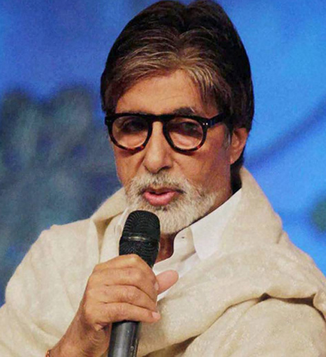 'Kochadaiiyan' women empowerment at its best: Amitabh