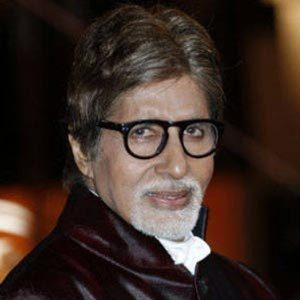 Big B admits to being scared of lot of things