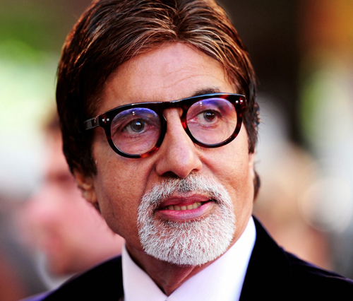 Amitabh Bachchan remembers 'most beautiful woman' mother on her b'day