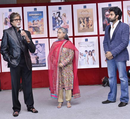 Vashu Bhagnani celebrates 25 films in Bollywood