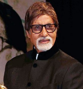 Big B inaugurates paediatric wing of cancer hospital
