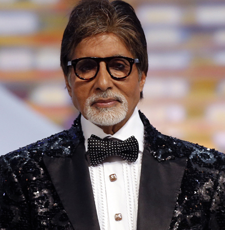 There was a quiet honesty about Farooque: Amitabh Bachchan